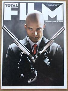 Total-Film-Magazine-133-October-2007-Hitman-Quentin-Tarantino