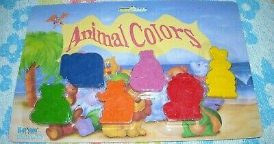 Ausdrucksvoll Spielfiguren Tiere