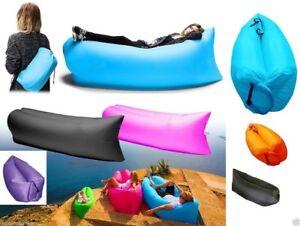 Divano Maria Rosaria : Lettino gonfiabile mare sacco divano banana letto ad aria sofa