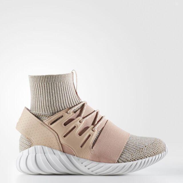 Adidas Originals Tubular Doom Primeknit Beige