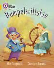 Rumpelstiltskin: Band 09/Gold (Collins Big Cat) by Abie Longstaff (Paperback, 2015)