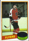 1980 Topps Bob Dailey #131 Hockey Card