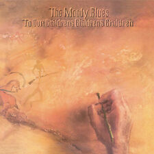 THE MOODY BLUES ( NEW SEALED CD ) TO OUR CHILDREN'S CHILDREN ( REMASTERED )