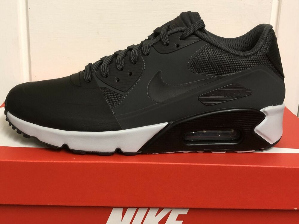 Nike Air Max 90 Ultra 2.0 SE Baskets Homme Baskets Chaussures UK 6 EUR 40-