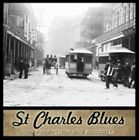 St. Charles Blues: Sonny Boy Nelson & Bo Carter by Various Artists (CD, Jan-2014, Nehi Records)