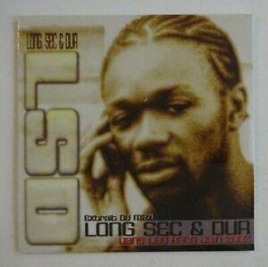 DJ-2-LOUD-NICE-COM-MOVIN-039-UP-INSTRU-DANGEREUX-CD-Single-NEUF-NEW
