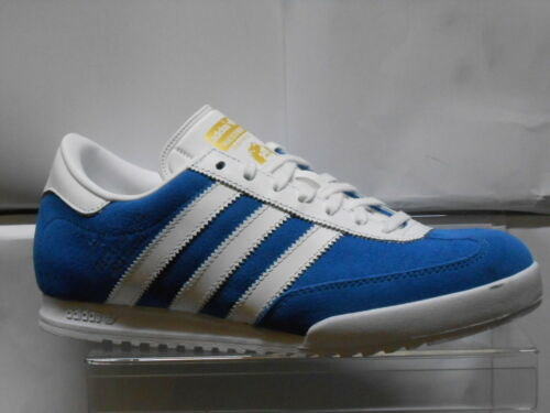 da Adidas 2 3 Eu taglia Scarpe ginnastica 70 Blubir £ 40 uomo Rrp Beckenbauer 7 Uk dHtBqP