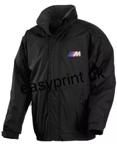 BMW M-Sport Veste//manteau polaire doublé BMW Veste avec brodé M-SPORT LOGO