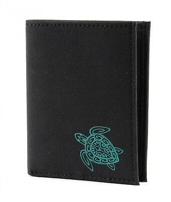 Oxmox New Cryptan Pocketbörse Ii Portafoglio Turtle Nero Nuovo-mostra Il Titolo Originale