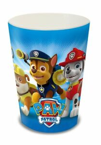 Paw Patrol Tumbler/Bowl and Plate Set, - [Colour: Blue]