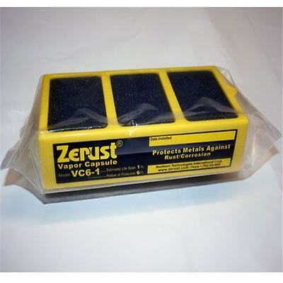 Household Supplies & Cleaning Knowledgeable Zerust Vc6-1 Large Norust Vapor Capsule Home Organization