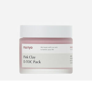 MANYO-FACTORY-Pink-Clay-D-TOC-Pack-75mL-Sebum-Control