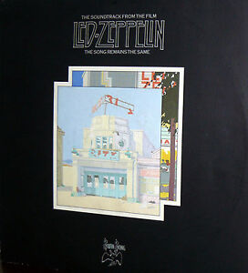 LED-ZEPPELIN-THE-SONG-REMAINS-THE-SAME-2-LP-LIVE-MADE-IN-US-1976-BOOK