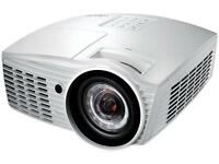 Optoma - Eh415st - Optoma Eh415st 3d Ready Dlp Projector - 1080p - Hdtv - 16:9 - on sale