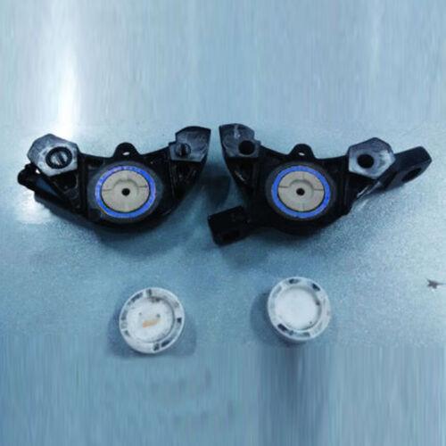 2Pc Metal Piston Hydraulic Brake Caliper /& Ring For Shimano XT//M785//M8000//SLX675