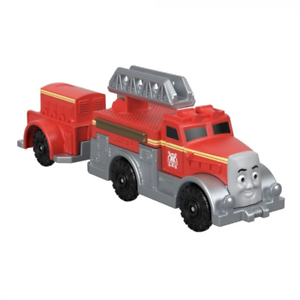 Thomas The Tank Engine Trackmaster Push Along Flynn