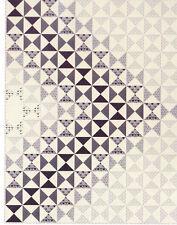 Dimensions - modern pieced quilt PATTERN - Amy Ellis