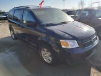 **OUT FOR PARTS!!** WS6397 2010 DODGE GRAND CARAVAN Woodstock Ontario Preview