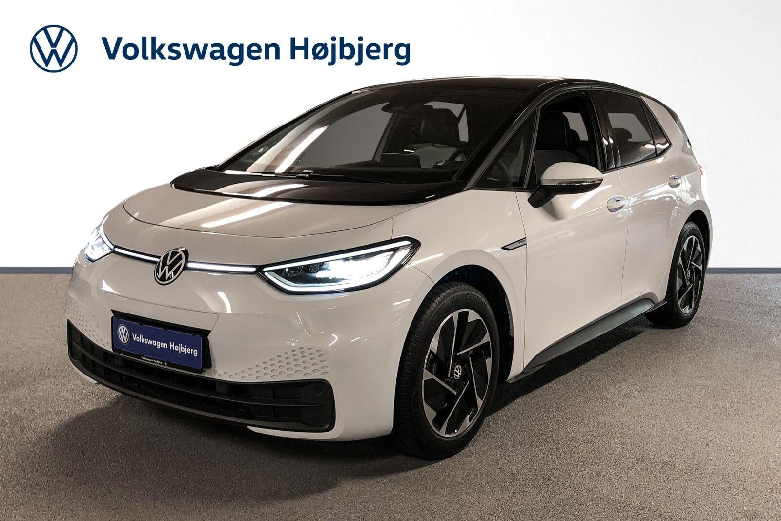 VW ID.3  Family 5d