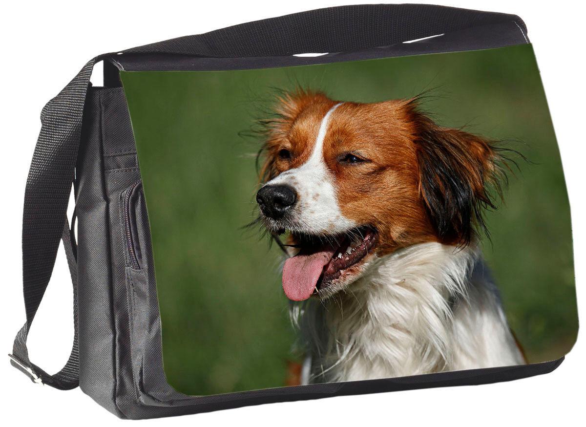 KROMFOHRLÄNDER - Schwarze COLLEGETASCHE Handtasche Tasche Bag 34 - OHR 02 | Zuverlässiger Ruf  | Verschiedene Arten Und Die Styles  | Niedrige Kosten