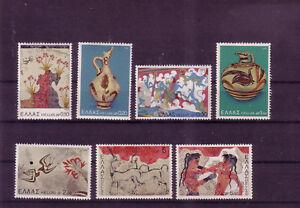 Griechenland-Michelnummer-1122-1128-postfrisch-europa-10102
