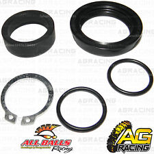 All Balls Counter Shaft Seal Front Sprocket Shaft Kit For Suzuki RMZ 450 2011