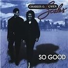 Charles Scales - So Good (2001)