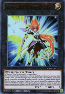 Number S0 Maximum Crisis SE Promo NM Super Rare Utopic ZEXAL MACR-ENSE2