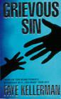 Grievous Sin by Faye Kellerman (Paperback, 1993)