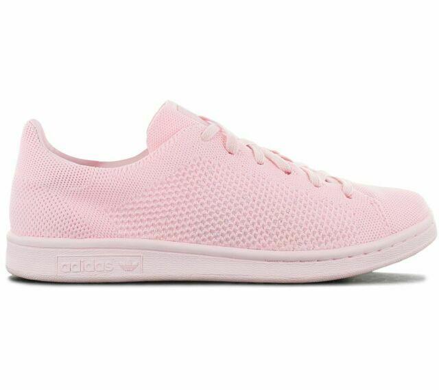 Size 9 - adidas Stan Smith Primeknit Semi Pink Glow for sale ...