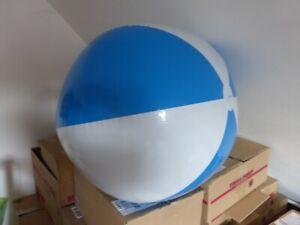 Grosser-seltener-Wasserball-48-034-big-rare-beach-ball