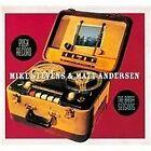Matt Andersen - Push Record (The Banff Sessions, 2011)