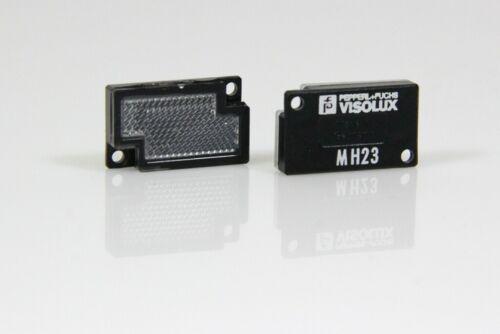 Reflektor mit Mikrostruktur PEPPERL+FUCHS REF-MH23-17081
