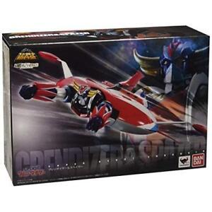 Bandai-Super-Robot-Chogokin-Grendizer-amp-Spazer