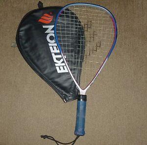 EKTELON Concord Racquetball Racquet #1303