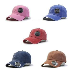Image is loading New-Vintage-Year-Blank-Dad-Hat-Cotton-Adjustable- e0e12dbad95