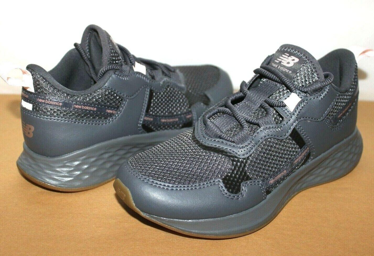 ❤️ New Balance Roav-Hi Frais Mousse Course Chaussure 7 37.5 Femmes Neuf ! LOOK