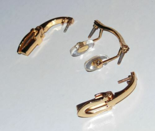 Aftermarket replacement nose bridge and end-pieces high quality fits C Decor
