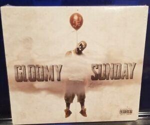 Shaggy-2-Dope-of-Insane-Clown-Posse-Gloomy-Sunday-CD-SEALED-icp-rare-twiztid