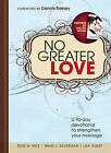 No Greater Love: A 90-Day Devotional for Couples by Russ Rice (Paperback / softback, 2013)