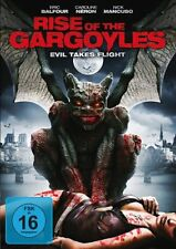 Rise of the Gargoyles mit Eric Balfour ( Skyline, Texas Chainsaw Massacre ) DVD