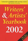 Writers' and Artists' Yearbook: 2002 by Bloomsbury Publishing PLC (Paperback, 2001)