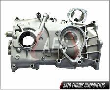 Oil Pump compatible with Nissan 240SX 94-98 16 Valves DOHC KA24DE Eng.