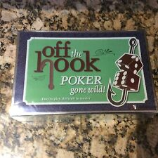 Off The Hook Poker Gone Wild New Sealed
