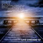 Live In Chicago-87 von Pat Metheny Group (2015)