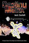 Destiny Matrix 9780759696907 by Jack Sarfatti Hardback