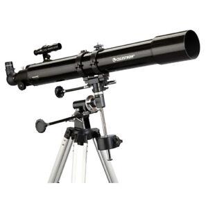 Celestron-21048-PowerSeeker-80EQ-Telescope-W-189x-Magnification