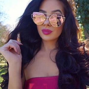 Large-Full-Frame-Oversized-Mirrored-Cat-Eye-Ladies-Women-Sunglasses-Eyewear