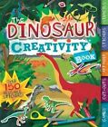 The Dinosaur Creativity Book by Penny Worms (Spiral bound, 2015)