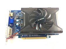 Gigabyte AMD Radeon HD 5670 1GB PCIe Graphics card HDMI DVI VGA